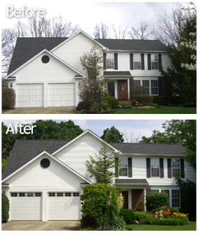 garage door services Expert Garage Doors Dublin OH