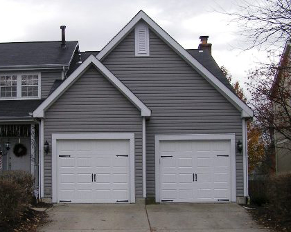 Expert Garage Door Services Dublin Oh Plain City OH