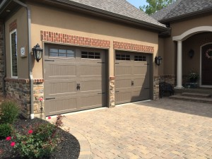 expert garage door services Plain City OH Dublin OH